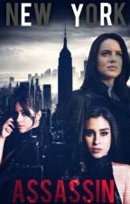 New York Assassin (Camila/You G!P/Lauren)© by Here4Camren22