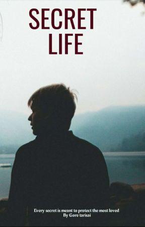 secret life  by Goretari