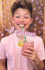 Jealous ft. Jacob Sartorius (Dutch) by uniqornpowerrr