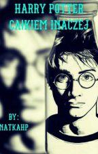 Harry Potter całkiem  inaczej by NatkaHp