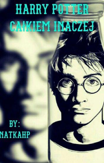 Harry Potter całkiem  inaczej
