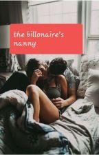 Billionaire's nanny by kan_bak6