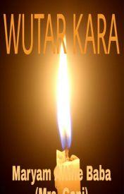 WUTAR KARA  by Gimbiya229
