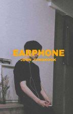 Earphone | Jjk by mochiIshim