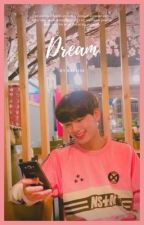 dream ↠imagines by woojinese