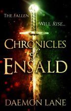 Chronicles of Ensald by gridbull