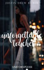 unforgettable touches  // j.b. by unicornplease