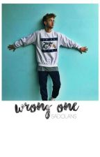 Wrong One ➳ bance by grethuns