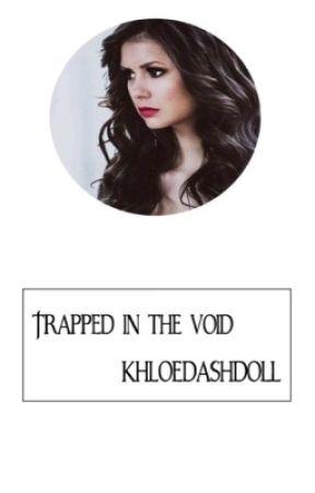 trapped in the void ; s.stilinski by khloedashdoll