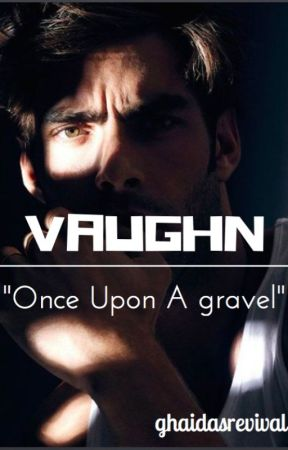 Vaughn by ghaidasrevival