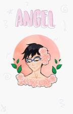 Angel | YOI by bookssandcoffee