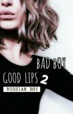 Bad boy, good lips 2 [CZ] by Potejtou