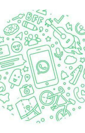Kettenbriefe Bei Whatsapp 26 Fragen Beantworten 2 Wattpad