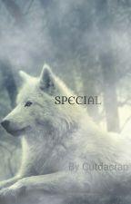 Special  by cutdacrap