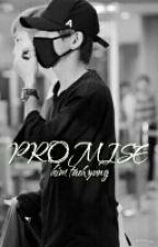 Promise (Kim Taehyung) by vievtae