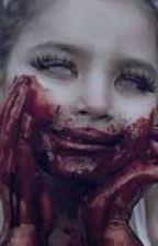 Przerażające opowieści by Oliks5201