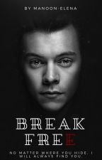 Break Free [version Larry Stylinson] by Manoon-Elena
