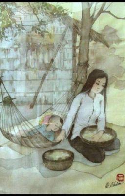 Phân tích bài thơ Thương vợ  của Tú Xương