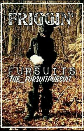 Uhhh costumes  by The_FursuitPursuit