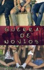 Guerra de novios (GDN) by soyunpanda_13