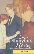 Shinyuu's Love Stories by shuu_sei229