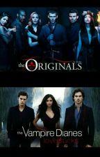 Vampire Diaries Ve Originals Replikleri  by vampiremorgan
