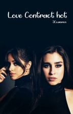 Love Contract hot by JCcamren