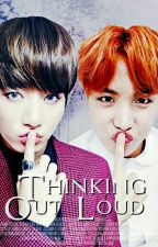 Thinking Out Loud ❣ HopeKook✍ by jhopePasiva