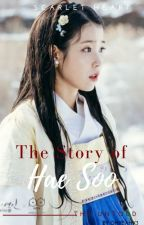 Scarlet Heart - The story of Hae Soo by Ohyeahx3