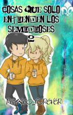 Cosas que solo entienden los semidioses 2 by reynico_forever