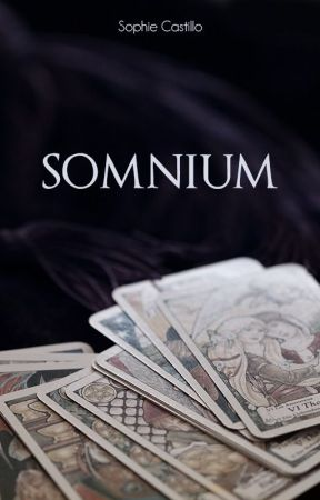 Nox, vol. 1 : Somnium by SophieCastilloAuteur