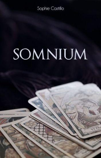 Nox, vol. 1 : Somnium