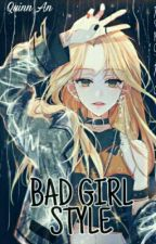 Bad Girl And Ketua Osis by Swag_City127