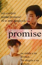 Promise ▶ Jikook by Baby_do_Jackson