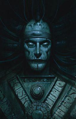 Warhammer 40,000 - The Last Crusade - Interloper - WattpadWarhammer 40k Chaos Gods Fanfiction