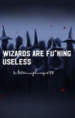 Wizards are fu*king useless  by im-gone-yall