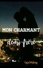 Mon charmant demi-frère by SafaWriting