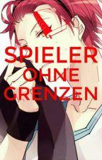 Spieler ohne Grenzen  (Akashi x leser) by annika2992