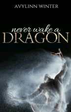 Don't wake the f'cking Dragon, dude by Avylinn