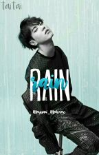 Rain ❀《YugBam》O.S by Mayumi_Maknae
