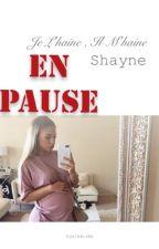 ✨Je L'haine , Il M'haine ✨ || En Pause || by Seniiorita_