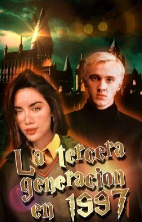 La tercera Generación en 1997 (Draco Malfoy y Tu) by treatmercybetter