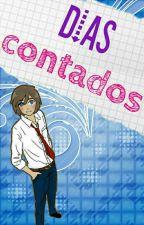 Días Contados.... ♡fredoy♡ [tercera temporada] by sayoko_chan