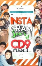 Instagram; Sons of CD9  by jadealessan