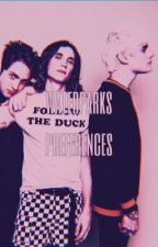 Waterparks Preferences  by lgbtblue