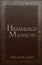 Hemmings' Mansion //- Lashton Hemwin -// by DreamxCastle