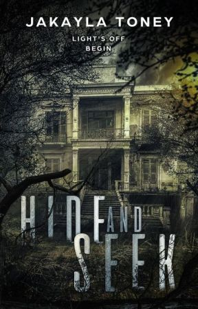 Hide and Seek : The Last Game by Ms_Horrendous