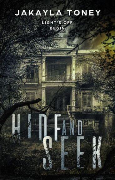 Hide & Seek 3: The Last Game by Ms_Horrendous