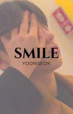↬ Smile ↫ by -jiminieslips