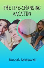 The Life-Changing Vacation| Max and Harvey Mills Fanfiction by hannah_sokolowski
